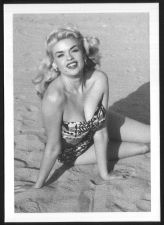 Buy ACTRESS JAYNE MANSFIELD BOSOMY BUSTY CLEAVAGE POSE 5X7 JM-17