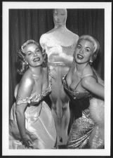 Buy ACTRESS JAYNE MANSFIELD & CLEO MOORE BOSOMY BUSTY CLEAVAGE POSE 5X7 JM-28
