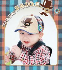 Buy Spring Korean children beret cap
