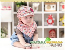 Buy Spring Korean unisex kid cotton baseball cap