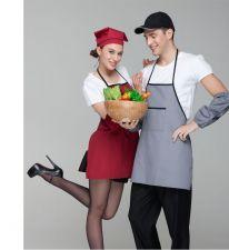 Buy hotel restaurant and coffee shop work turban cap
