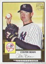 Buy 2006 Topps 52 Style #159 Colter Bean
