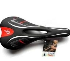 Buy Bicycle Saddle Bike Seat Center Hollow Saddle