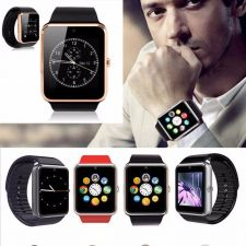 Buy Touch Screen Bluetooth Smart Wrist Watch Phone Mate