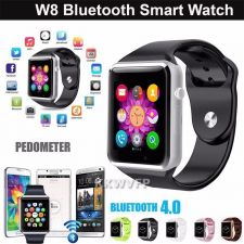 Buy Bluetooth Smart Watch With Camera Sim Slot