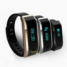 Buy Smart Wrist Watch Bluetooth Sports Bracelet Fitness Tracker