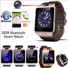 Buy Bluetooth Wrist Smart Watch Phone Support SIM Card