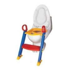 Buy Children Toddler Toilet Trainer with Ladder