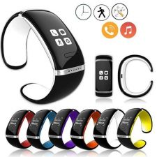 Buy Bluetooth Wrist Bracelet Smart Watch Phone Mate
