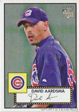 Buy 2006 Topps 52 Style #193 David Aardsma