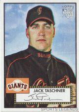 Buy 2006 Topps 52 Style #198 Jack Taschner