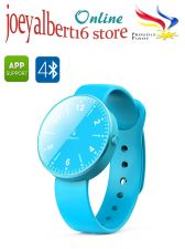 Buy inWatch Smart Watch - 12 LED, Pedometer, Sleep Monitor, Bluetooth 4.0, Support iOS/An