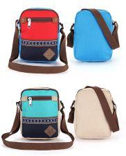Buy mobi garden outdoor portable leisure messenger bag