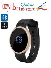 Buy Bluetooth Smart Sports Watch - Pedometer, Remote Shutter, Call Reminder, IP67, Suppor