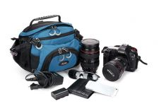 Buy Coress outdoor photography SLR digital camera 4 in 1 camera bag with ran cover