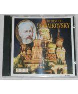 Buy Best of Tchaikovsky - Vol. 1 - CD