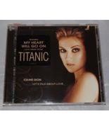 Buy Celine Dion - Let's Talk About Love - CD