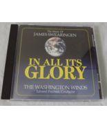 Buy In All It's Glory - Music of James Swearingen - CD