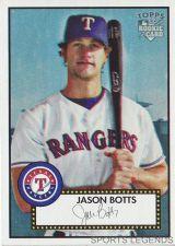Buy 2006 Topps 52 Style #207 Jason Botts