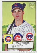 Buy 2006 Topps 52 Style #210 Ryan Theriot