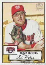 Buy 2006 Topps 52 Style #211 Travis Hughes