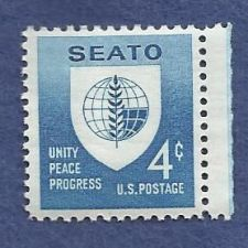 Buy US Stamp Scott #1151 1960 SEATO 4c MNH