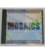 Buy Mosaics - Percussion Music of Jared Spears