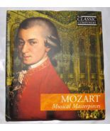 Buy Mozart - Musical Masterpieces - CD