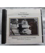 Buy Music of Percy Grainger - Vol. III - CD
