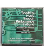 Buy Teaching Music Through Performance in Band - Vol. 3 - CD Set