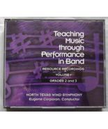 Buy Teaching Music Through Performance in Band - Vol. 1 - CD Set
