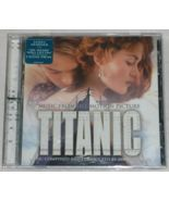 Buy Titanic - Music from the Motion Picture - CD