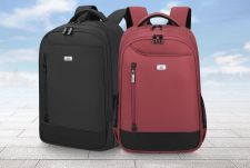 Buy Septwolves unisex business travel laptop backpack