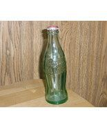 Buy Vintage Coca-Cola Bottle - Green Tint - Albuquerque, NM