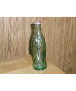 Buy Vintage Coca-Cola Bottle - Green Tint - Scottsbluff, NE