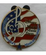 Buy Disney World Magic Music Days 2005 Trading Pin