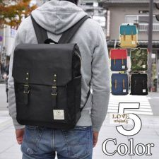 Buy anello new unisex Oxford cloth backpack school bag