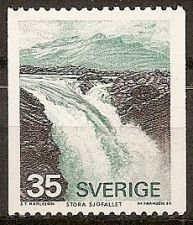 Buy Sweden: Scott no. 1039 (1974) MNH Coil