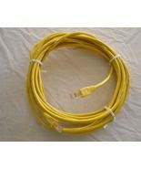Buy Cat 5 Patch Cable - 18 foot Yellow