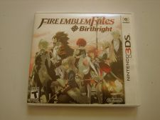 Buy Fire Emblem Fates: Birthright (Nintendo 3DS) 2DS (Complete)
