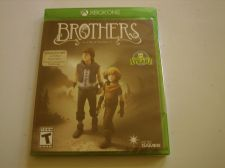 Buy Brothers Xbox One (New)