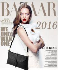 Buy 2016 new fashion ladies simple shoulder messenger bag