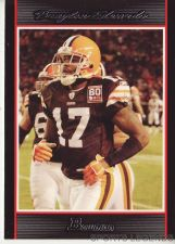 Buy 2007 Bowman #63 Braylon Edwards