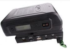 Buy New Lanparte V-mount battery pinch HDMI splitter Power Supply LCD 150Wh Battery