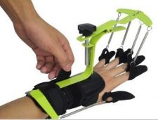 Buy Finger Orthosis & Dynamic Wrist for HEMIPLEGIA Patients Tendon repair recover