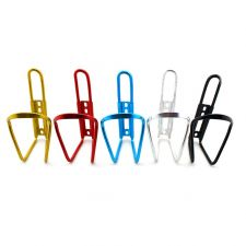 Buy Cycling Bike Bicycle Aluminum Alloy Handlebar Water Bottle Holder Cage