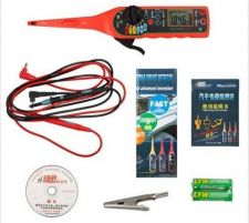 Buy Line Electricity Detector and Lighting 3in1 Auto Repair Tool auto circuit test