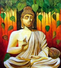 Buy BUDDHA- The Enlightened One
