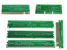 Buy Desktop Computer 168 pin SD 184 pin DDR 244 pin DDR2 Memory PCI AGP PCIE Slot Tester