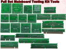 Buy PC Desktop Laptop Notebook Mainboard Hardware Test CPU Memory DDR SD PCI Slot Tester